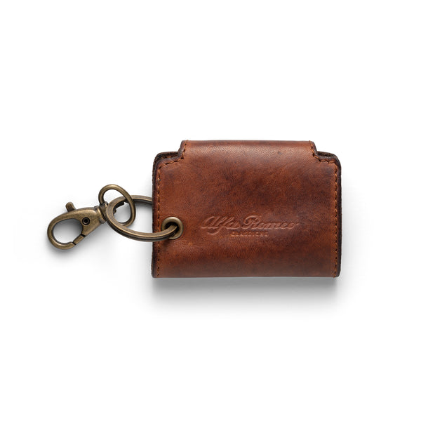 Heritage leather Key Ring - Alfa Romeo 6002350379