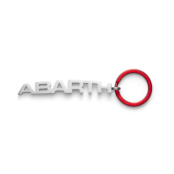 Key Ring - Abarth