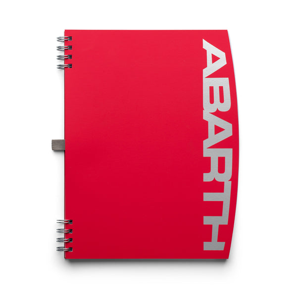 Note Book - Abarth 6002350548