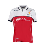 Polo Shirt - Alfa Romeo F1 Racing Team