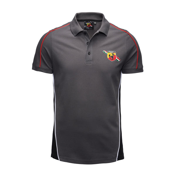 Race Polo Shirt - Abarth