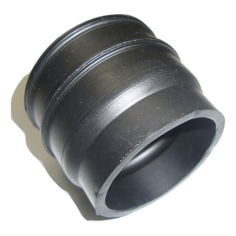 Rubber, Inlet Manifold Ducting Pipe  - V6