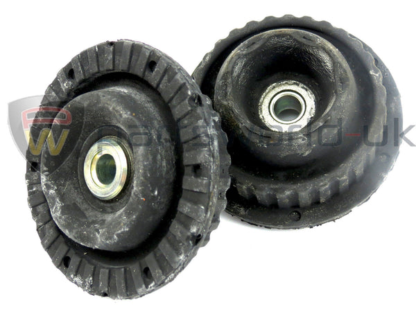 Front Suspension Rubber Mounts - Alfa Romeo 147 156 GT 60625002