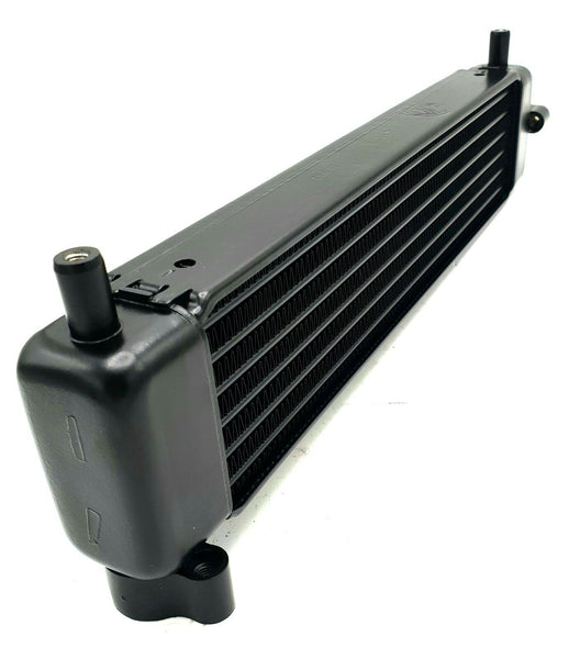 Oil Cooler Radiator - 166