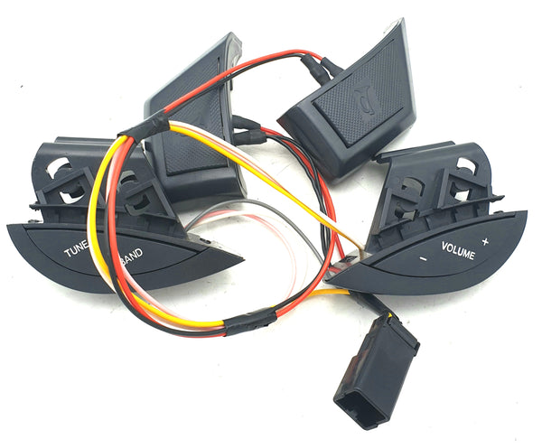 Steering Wheel Controls - Punto Cabrio Mk1 (176)