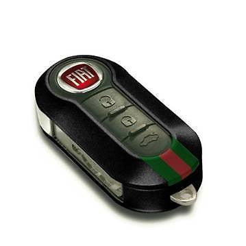 Key Cover - Fiat 500 Gucci 71771071