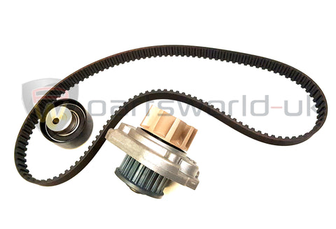 Timing Belt & Water Pump Kit - 1.4 & Turbo