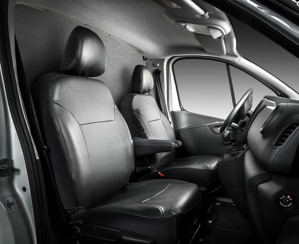 Seat Cover Set - Talento