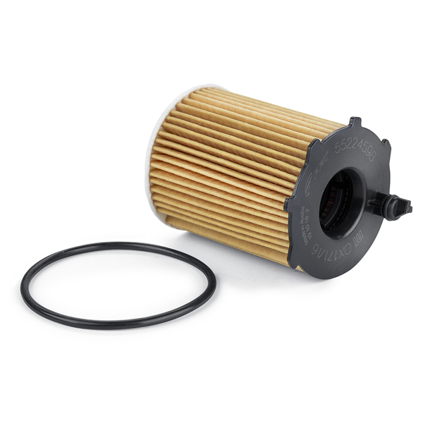 Oil Filter - 500 Abarth