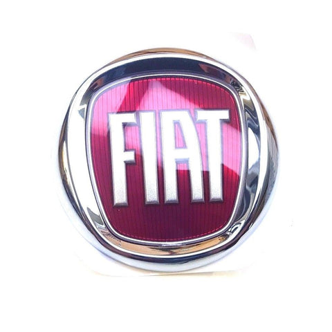 Grille Badge - Fiat Ducato 2006> 735578621