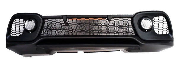 Front Bumper Grille - 500 Abarth 2016- 735644001