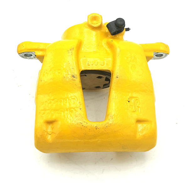 Caliper, Front - 500 by Diesel in Yellow