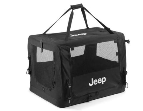 Pet Kennel - Jeep®