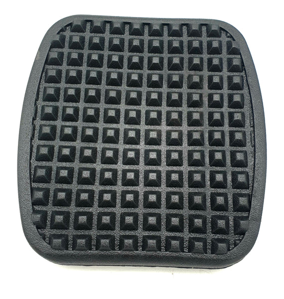 Brake Pedal Rubber - 166 / Thesis