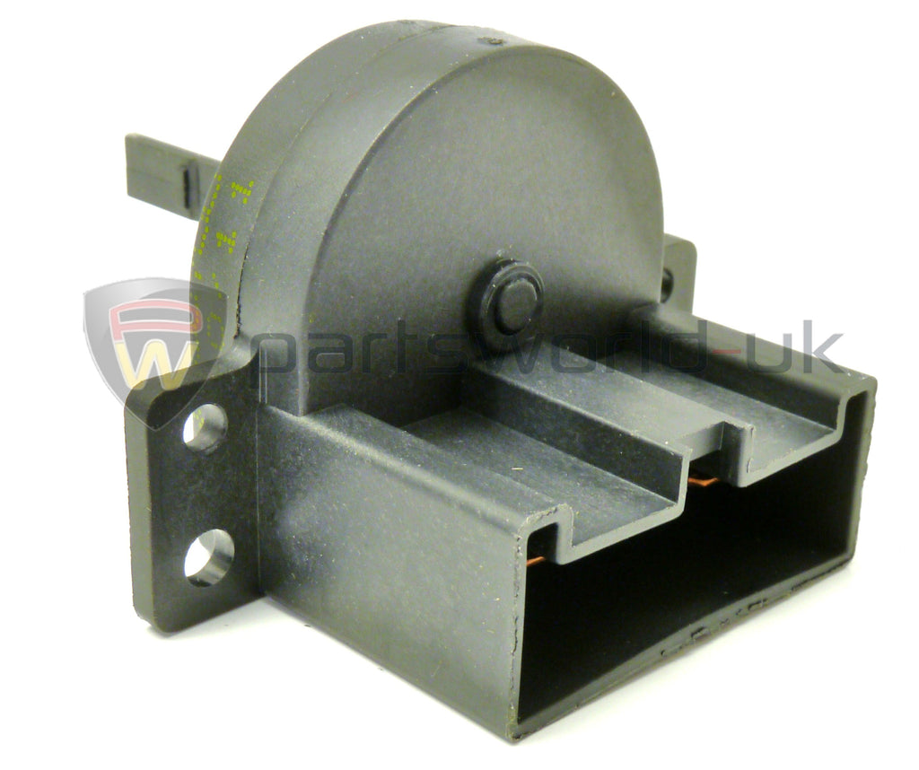 Fiat Punto Heater Control Switch for