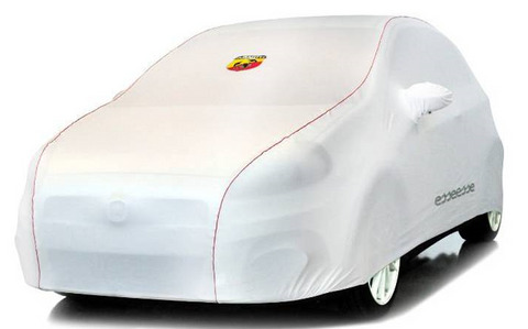 Car Cover (Indoor) - Grande Punto & Punto Evo Abarth Esseesse