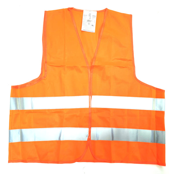 Mopar Emergency Orange High Visibility Jacket