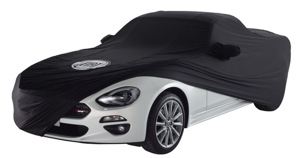Car Cover (Indoor) - 124 Spider