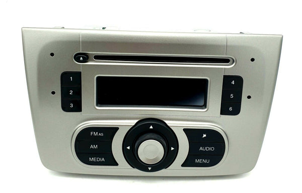 Radio Head Unit -  Mito