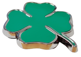 Badge 'Cloverleaf'