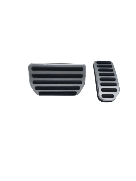 Pedal Covers - S60, V60, XC60