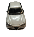 1:43 Scale - Giulia (White)