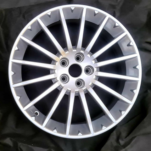 "17"" Alloy Wheel - 147 & GT"