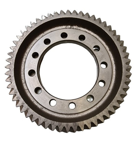 Differential Ring Gear - 3.0 V6 12v