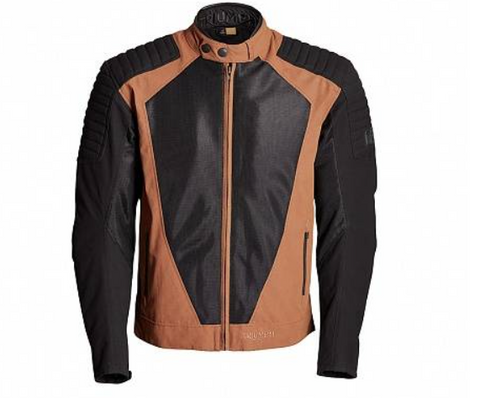 Triumph Men's Higham Mesh Riding Jacket - MTHS19504