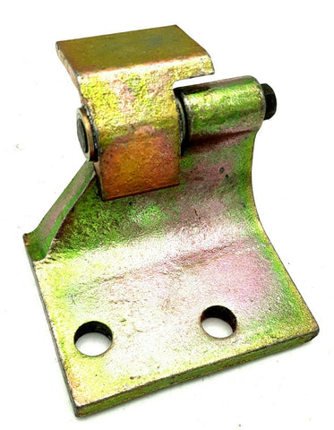 Nearside Front Upper Door Hinge - 155