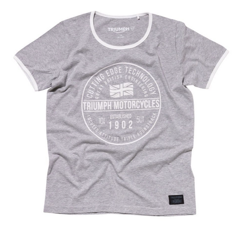 Triumph Ladies Juney T-Shirt - MTSA19110
