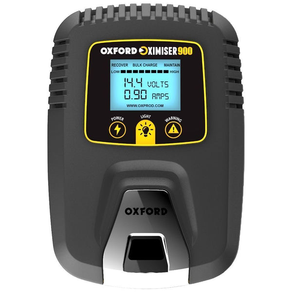 Oxford Oximiser 900 Battery Trickle Charger Management System