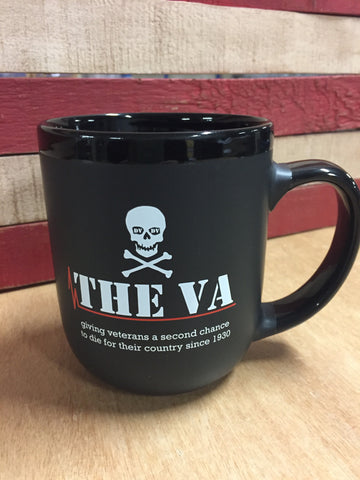 NEW Version Mug - The VA