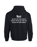 Kill For Your Country Hoodie