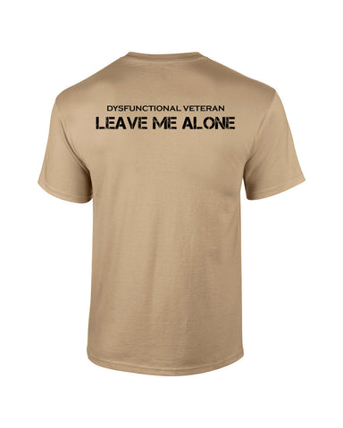 *Clearance Item* LEAVE ME ALONE T-Shirt