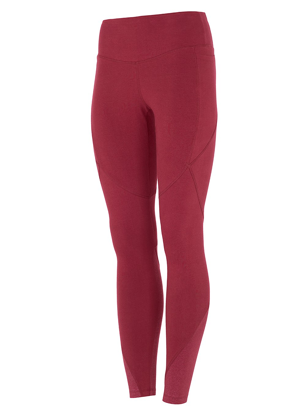High Waist Glamour Legging Kir Royal