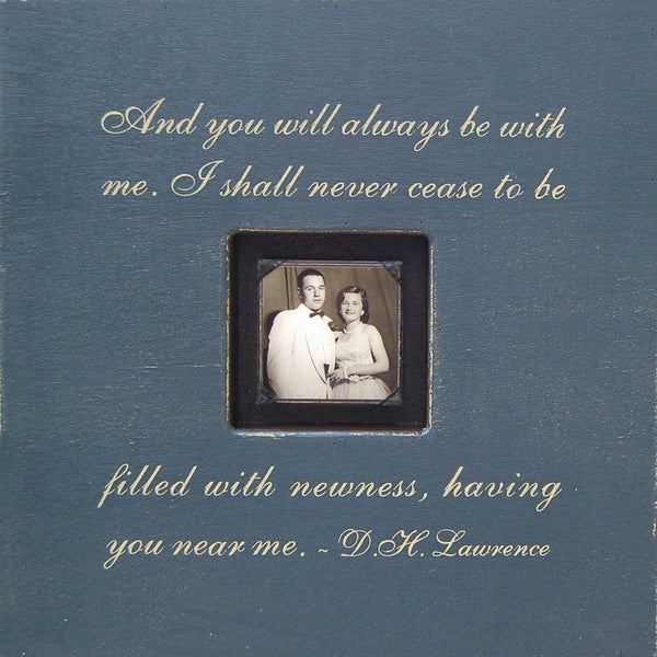 And You Will Always Be Photo Box Sugarboo Designs