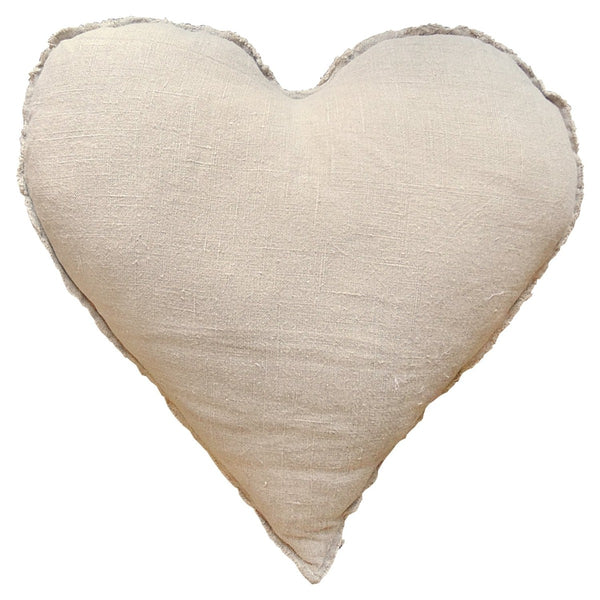 Pure Love Pillow by Rebecca Puig Sugarboo Designs