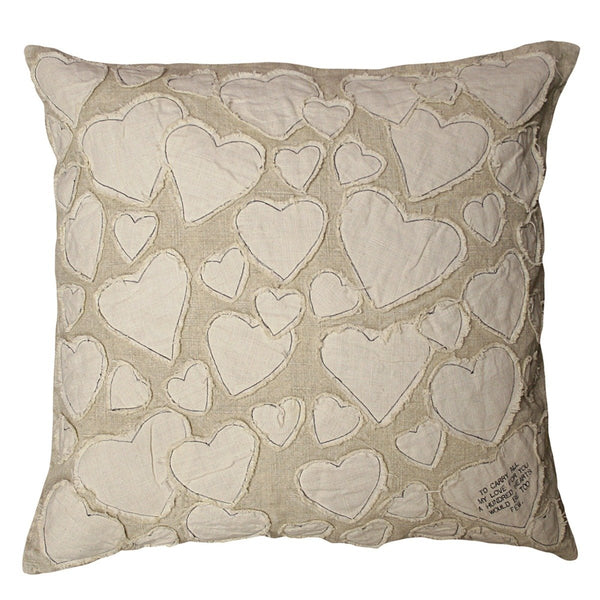 Sugarboo To Carry All My Love Throw Pillow