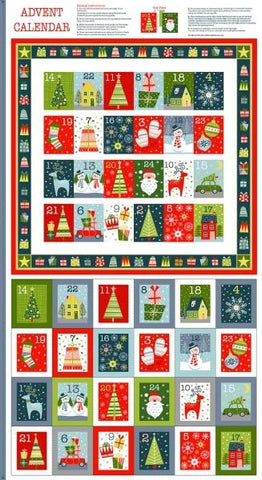 Advent Calendar - Joy advent