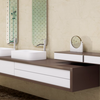 Crema Marfil with Large Vanity Unit