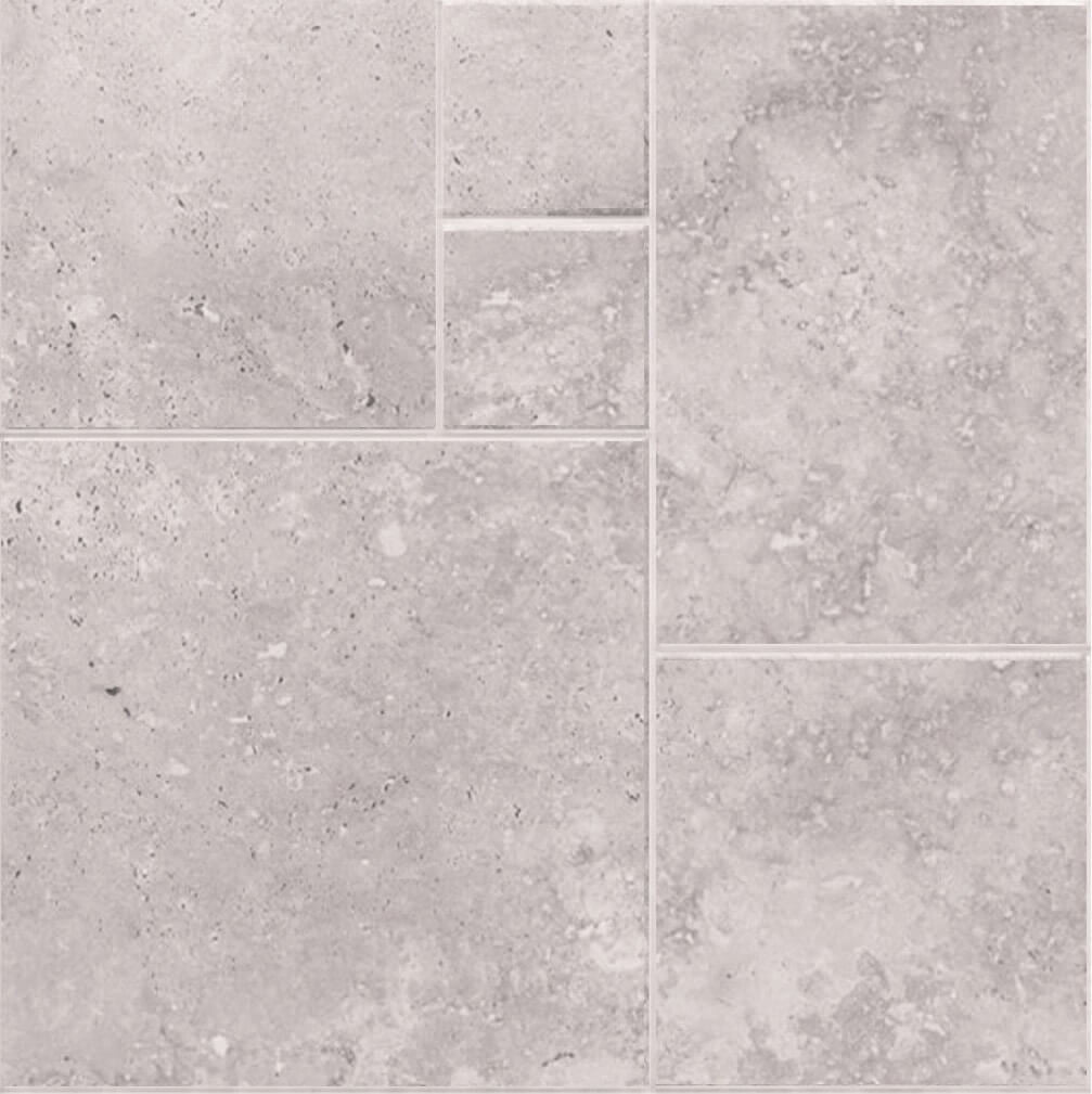 Neptuno Grey Floor Tiles 60 X 60 Cm