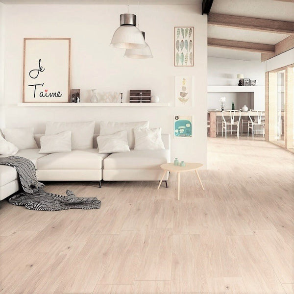 Santa Cruz Laminate in Elegant Home
