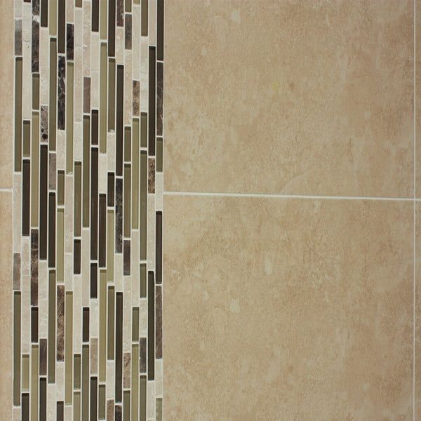 Windermere Mosaic Wall Tile