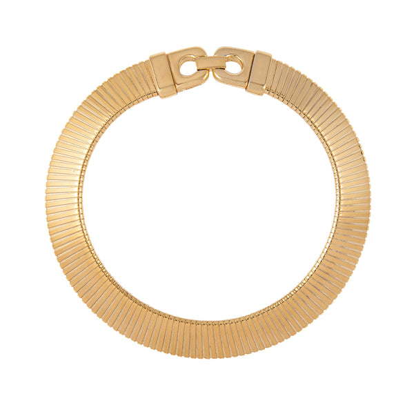 1982 Vintage Givenchy Cleopatra Collar