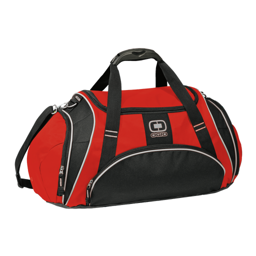 108085 Crunch Duffel