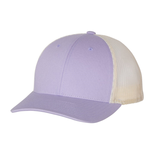 115 Low Profile Trucker Cap