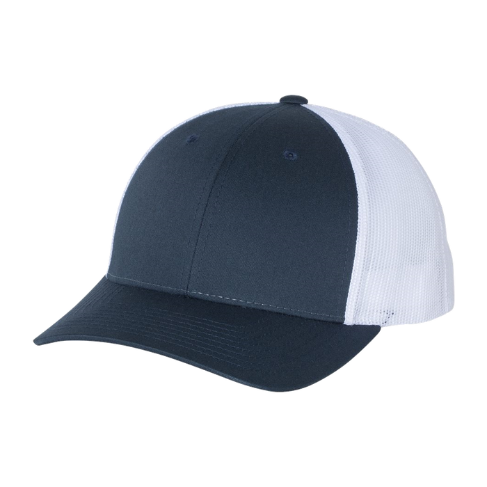 75b892b80 115 Low Profile Trucker Cap