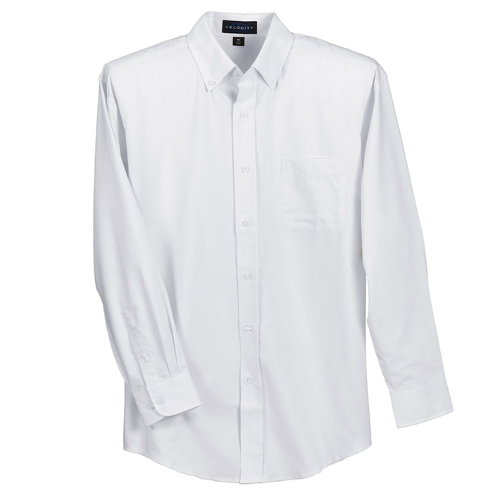 1210 Mens Velocity Repel & Release Oxford Shirt