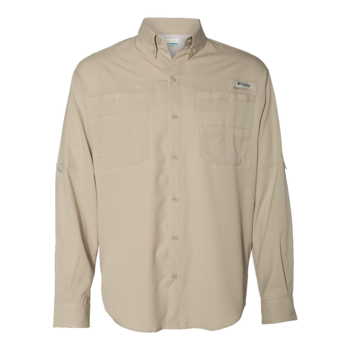 128606 Mens Tamiami II Long Sleeve Shirt